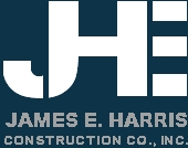 James E. Harris Construction Co., Inc.